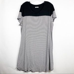 4 for $20 SALE Maurices Striped Casual Dress